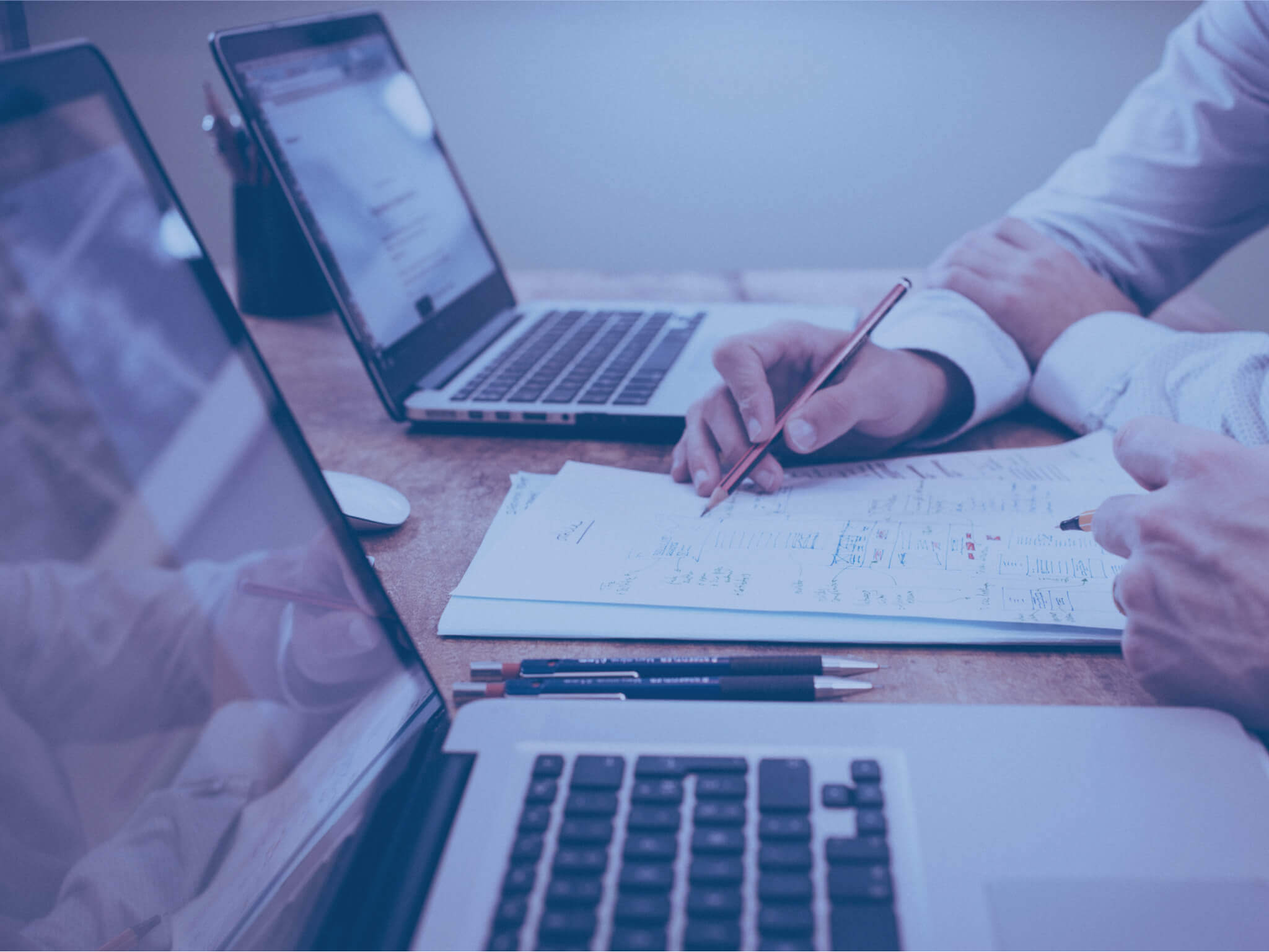 Application Management for Today's Enterprises
