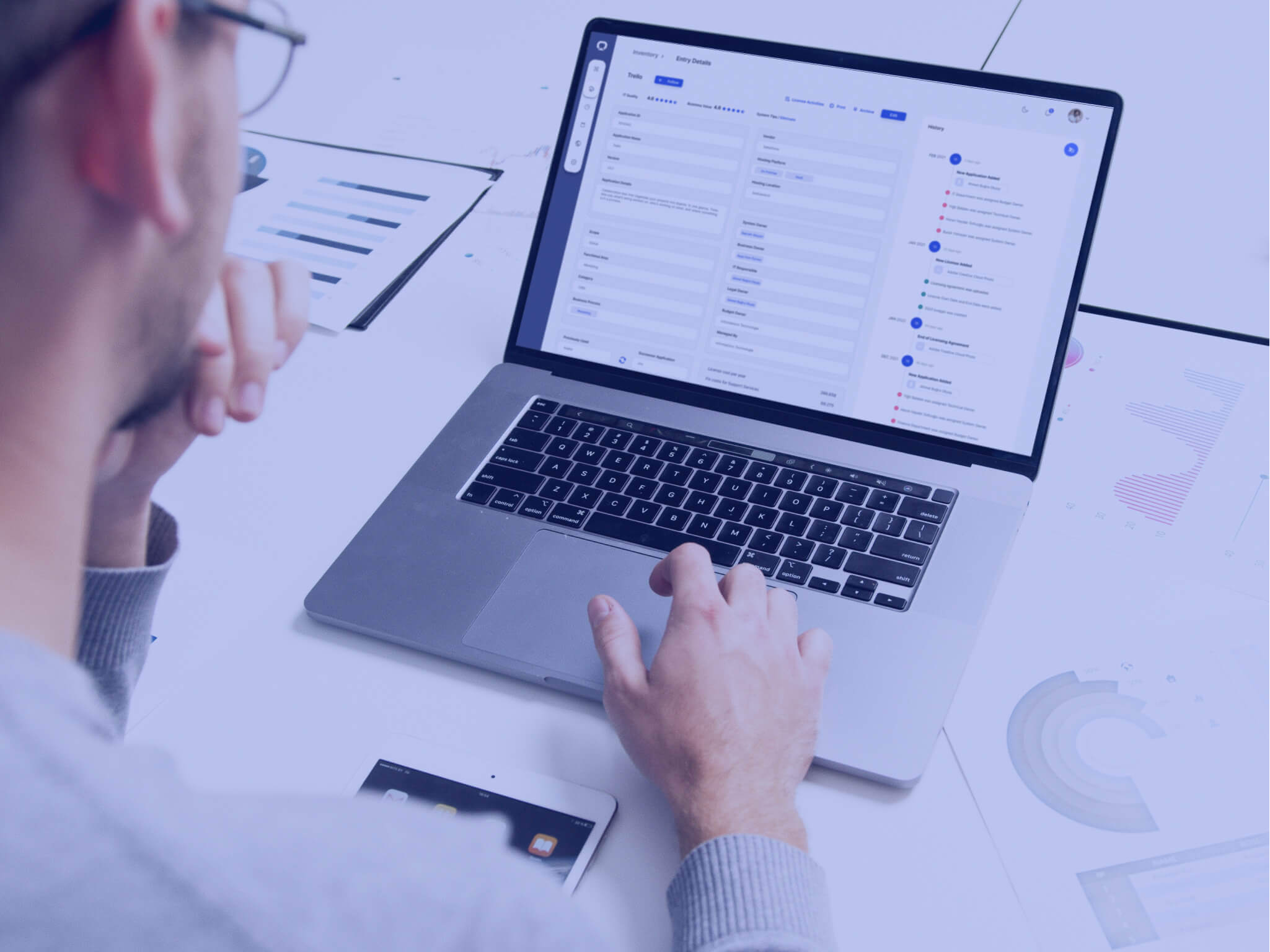 How to Effectively Manage Your IT Inventory